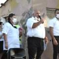 Speech by Mayor Hasan Barbaros