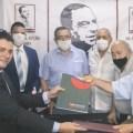 Cooperation between ARUCAD and Dr. Fazıl Küçük Foundation (1) image