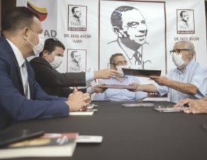 Cooperation between ARUCAD and Dr. Fazıl Küçük Foundation (2)
