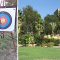 Who are the Lambousa Archers