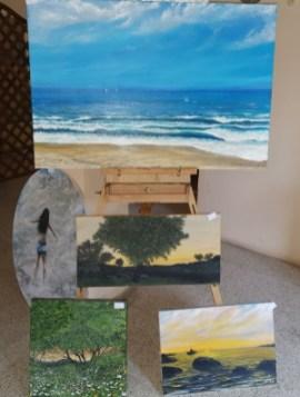 James Butler art 5