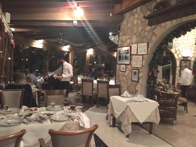 Bellapais Gaerdens Restaurant (4)