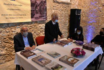 Girne Municipality book launch (1)