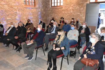Girne Municipality book launch (3)