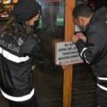 Girne Municipality shop inspections (4)