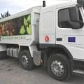 Girne purchased evhiles for waste transfer plant (1)