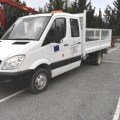 Girne purchased evhiles for waste transfer plant (3)