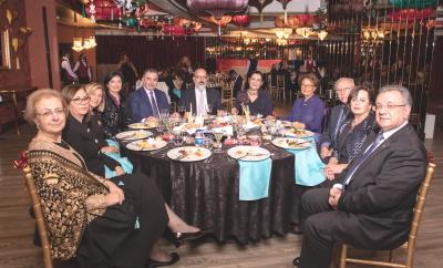 RC Kyrenia Cosmopolitan Xmas fund raiser (25)