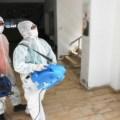 Girne school cleaning