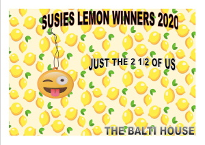 Lemon Losers