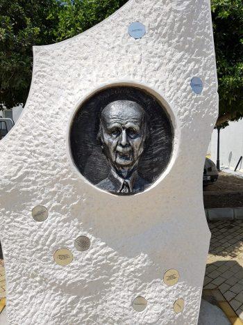 commemorating Osman Türkay (1)