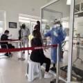 Girne PCR testing (2)