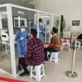 Girne PCR testing (4)