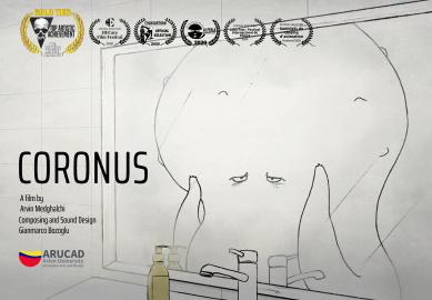 Coronus Offical Poster[1][1] sml