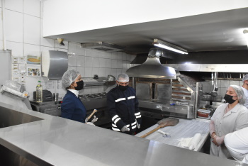 Girne food inspections and Covid-19 controls (1)