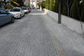 Girne refurbishment of Yukari district (3)
