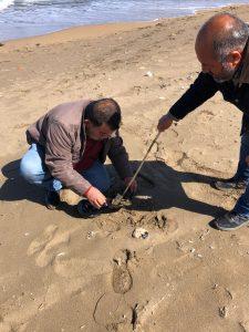 aligadi beach clean (2)
