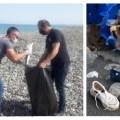 Esentepe coastline has been cleared (1) image