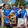 Rotary (RCKC) built a Pollinator (1)