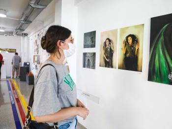 ARUCAD student exhibition (1)