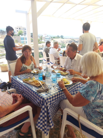 ATA lunch at the Eagles Nest (3)