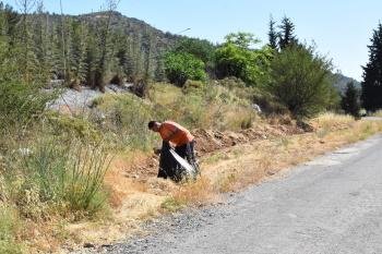 Boğaz Picnic Area Cleaned (1)