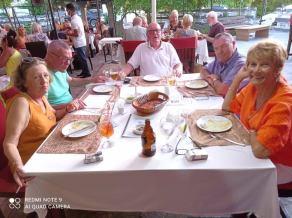 Taj Restaurant quiz night (7)