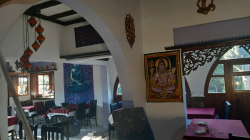 Royal Rafters restaurant (1)