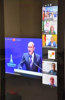 UCLG online meeting (1)