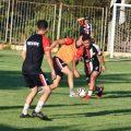 Esentepe practice match (3)