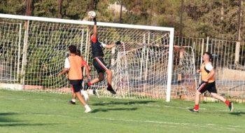 Esentepe practice match (6)