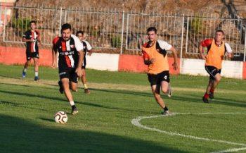 Esentepe practice match (7)