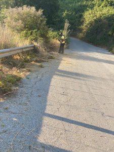 Girne road cleaning (5)
