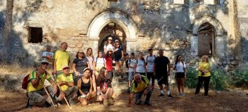 Youth Platform organızed Orienteering, Trekking and Cycling events (4)