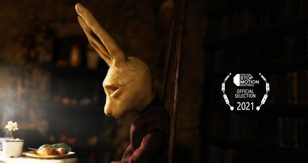 Arucad Mr Rabbit 2