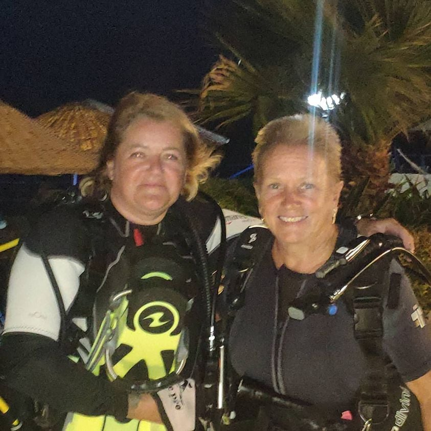 Cyprus Underwater Explorers 24 hour Dive-A-Thon (13)