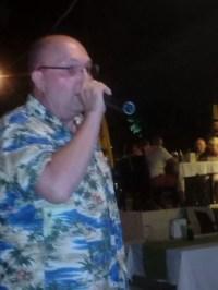 Seabreeze karaoke# (14)