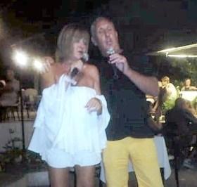 Seabreeze karaoke# (5)