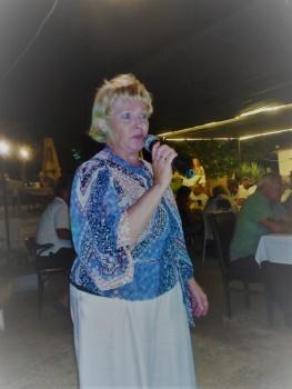 Seabreeze karaoke# (7)