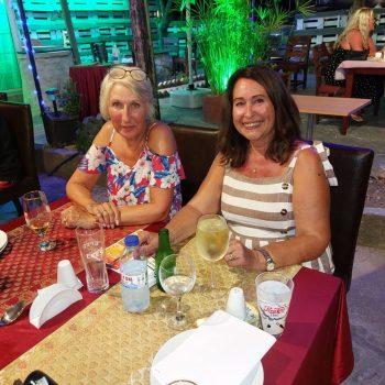 Stans quiz at the Taj Restaurant (12)