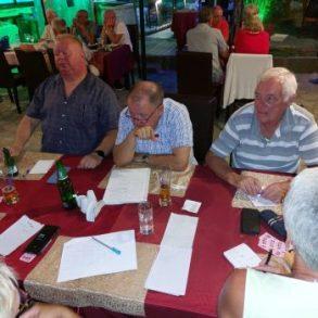 Stans quiz at the Taj Restaurant (3)