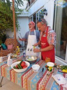 ATA cookery course (10)
