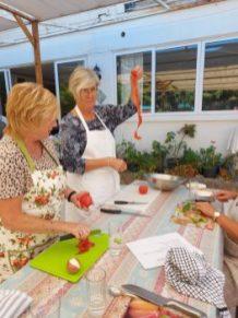 ATA cookery course (12)