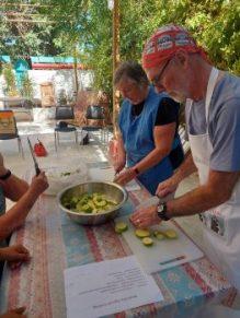 ATA cookery course (4)