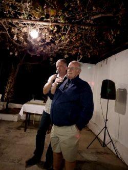 Seabreeze Restaurant, Kucuk Erenkoy had another great Karaoke (16)