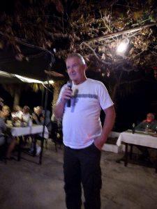 Seabreeze Restaurant, Kucuk Erenkoy had another great Karaoke (4)