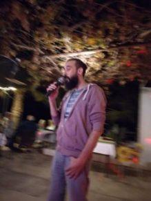 Seabreeze Restaurant, Kucuk Erenkoy had another great Karaoke (6)