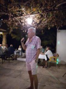 Seabreeze Restaurant, Kucuk Erenkoy had another great Karaoke (7)