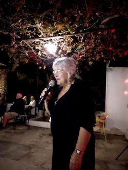 Seabreeze Restaurant, Kucuk Erenkoy had another great Karaoke (9)