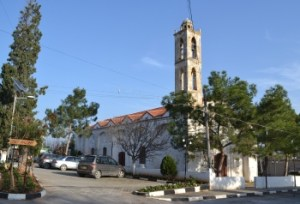 North Cyprus - History - Komi Kebir / Büyükkonuk and its legends